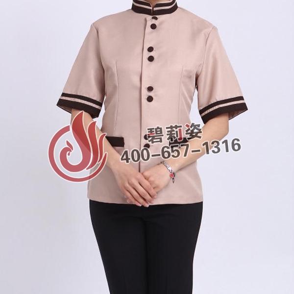 女式保洁服装
